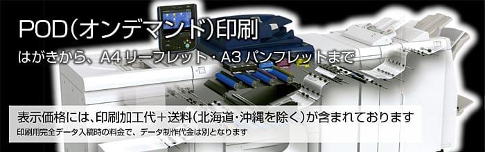 A4×8P(中綴 POD)