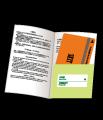 紙製 カードキーケースD